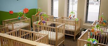 Radon Testing Daycare Centers